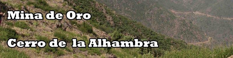Cerro de la Alhambra