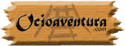 Ocioaventura.com – Tu empresa de Turismo Activo Logo