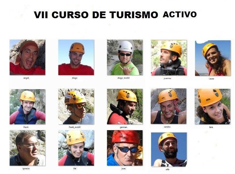 VII CURSO MONITORES_